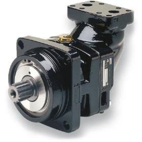 Гидравлические моторы серии F11/F12. Нерегулируемые