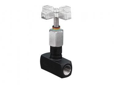 Клапаны для установки на трубопроводах